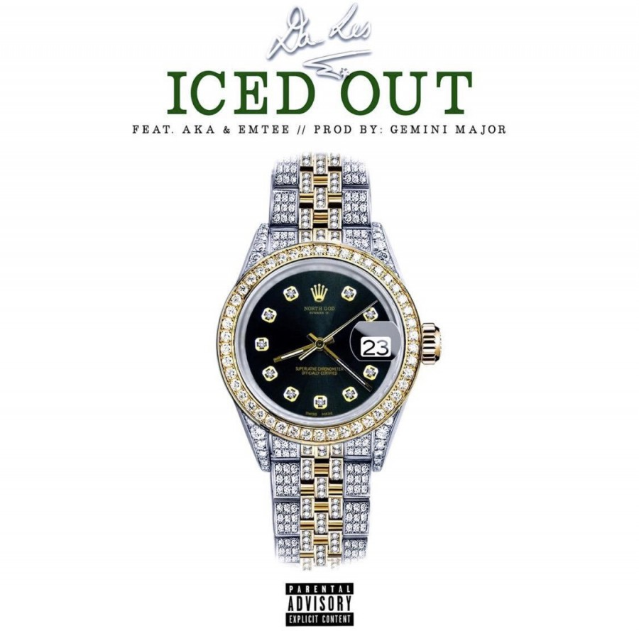 Listen To Da L.E.S' New 'Iced Out' Joint Ft. Emtee & AKA thumb 142428 900 0 0 0 auto
