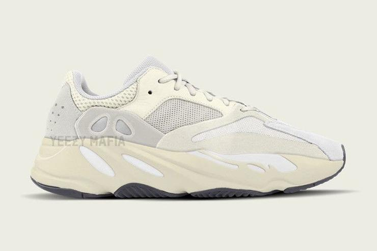 """cb28cb6dc33 adidas yeezy boost 700 New Adidas Yeezy Boost 700 """"Analog"""" Dropping In 2019  1544465944"""