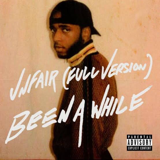 6LACK Drops Extended 'Unfair' & New 'Been A While' Joints [Listen] 20181221080311
