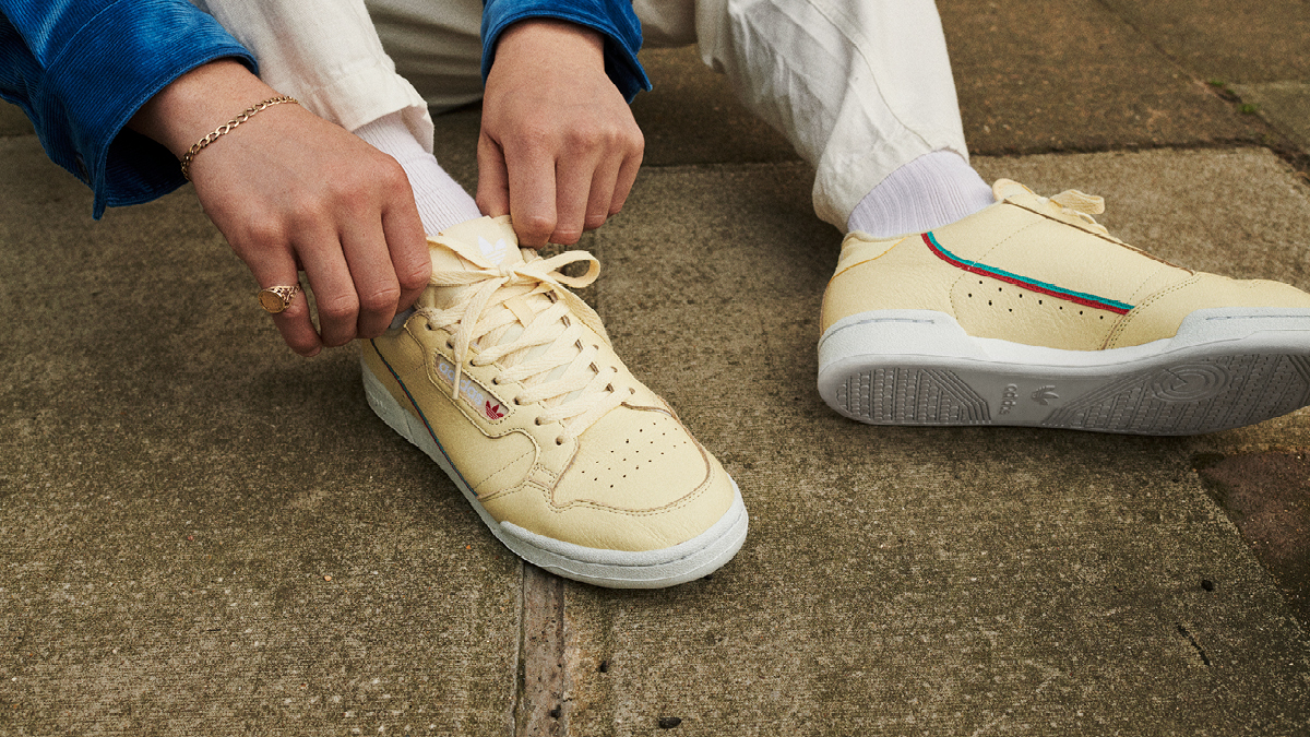 adidas originals continental 80 adidas Originals Continental 80: A Bold Yet Understated Attitude adi Continental social Chaselist 8 1