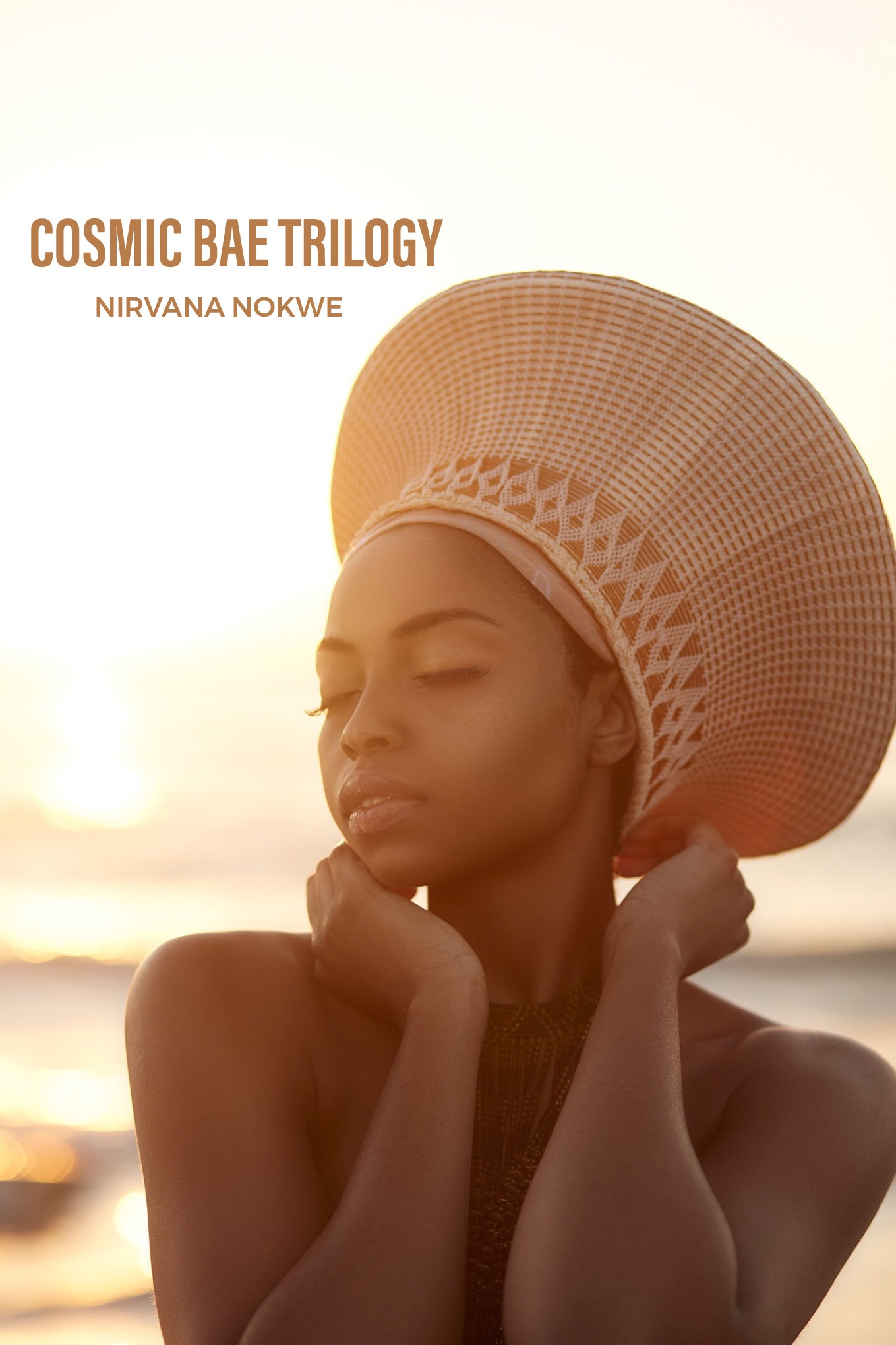 nirvana nokwe Nirvana Nokwe Announces New 'Cosmic Bae Trilogy III' Project On The Way image3