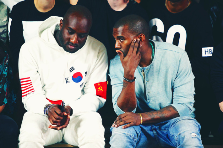 kanye west Listen To Virgil Talk About New Kanye West Album 13 kanye west virgil abloh