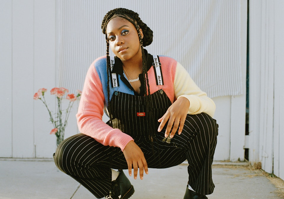 noname NoName shares New 'Song 31' Song [Listen] 13 og