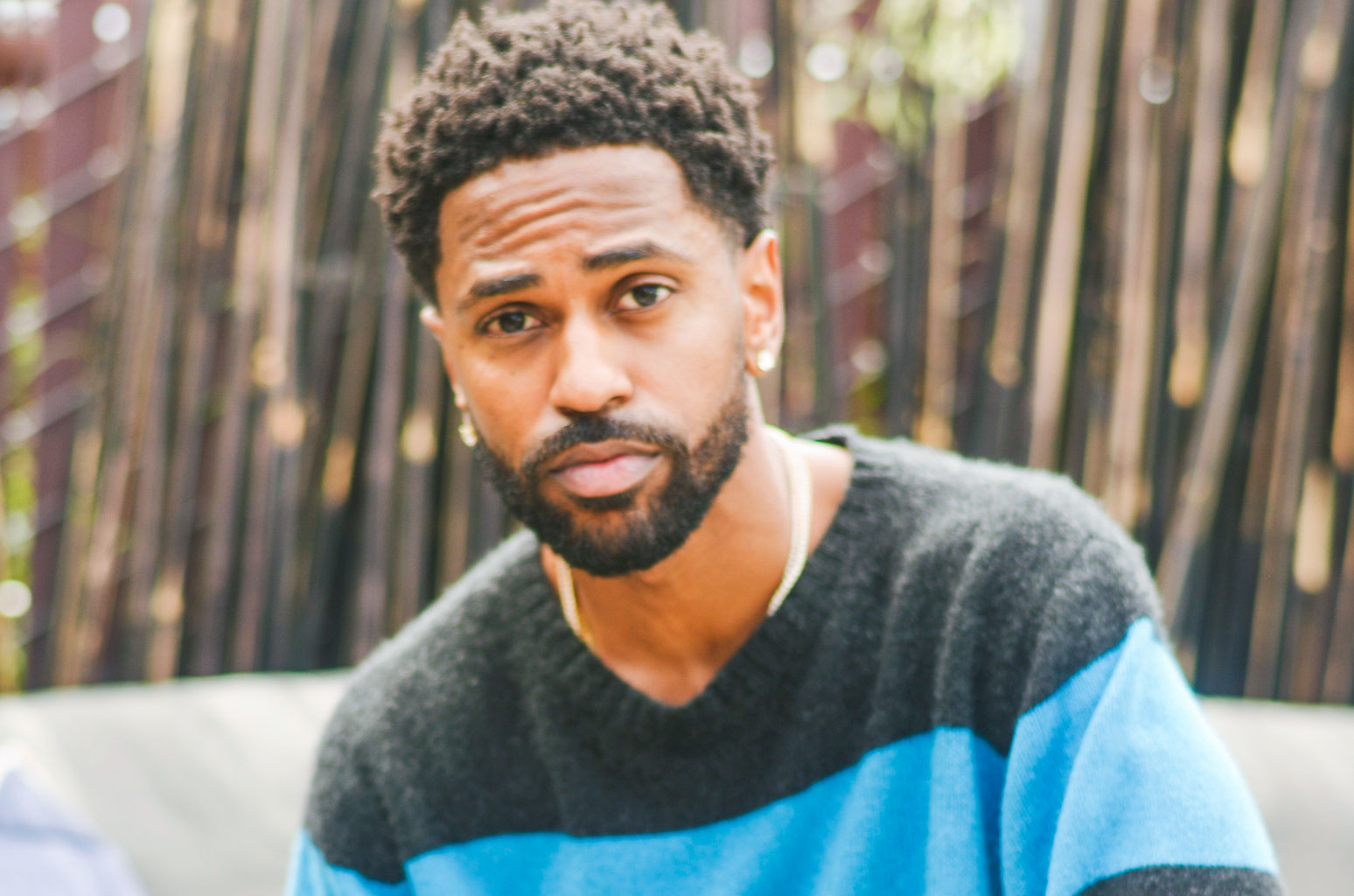 Listen To Episode 1 Of ARTIS Label's New 'LOST FAMILY PLAYLIST SERIES' Big Sean may 2018 a billboard 1548
