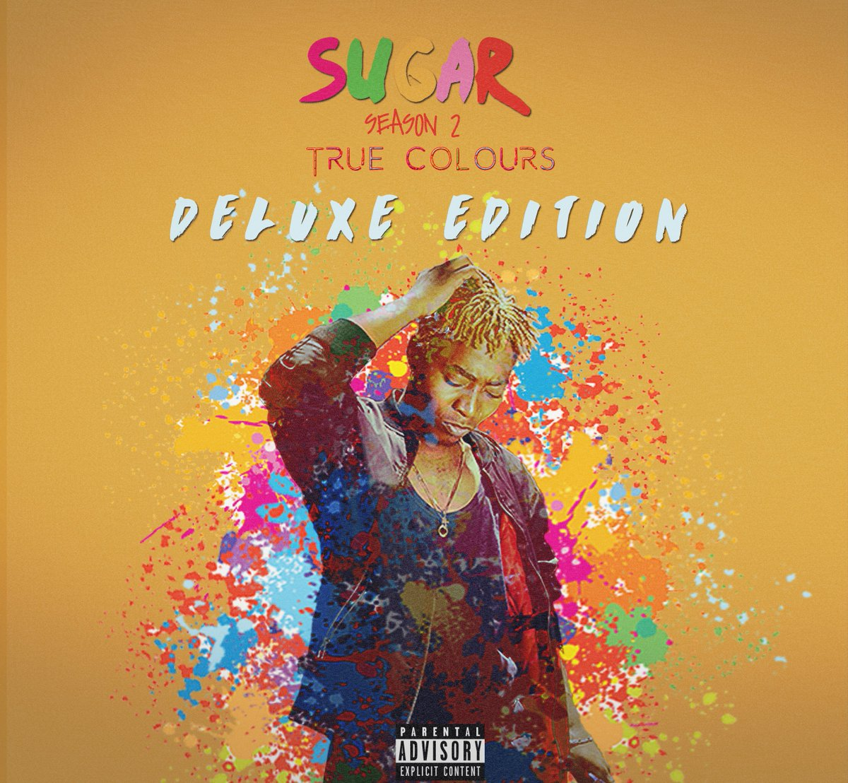 king sweetkid New King Sweetkid 'Sugar Season 2 : True Colours' (Deluxe Edition) Project Dropping Soon Dw2cUp4XQAA2aPR