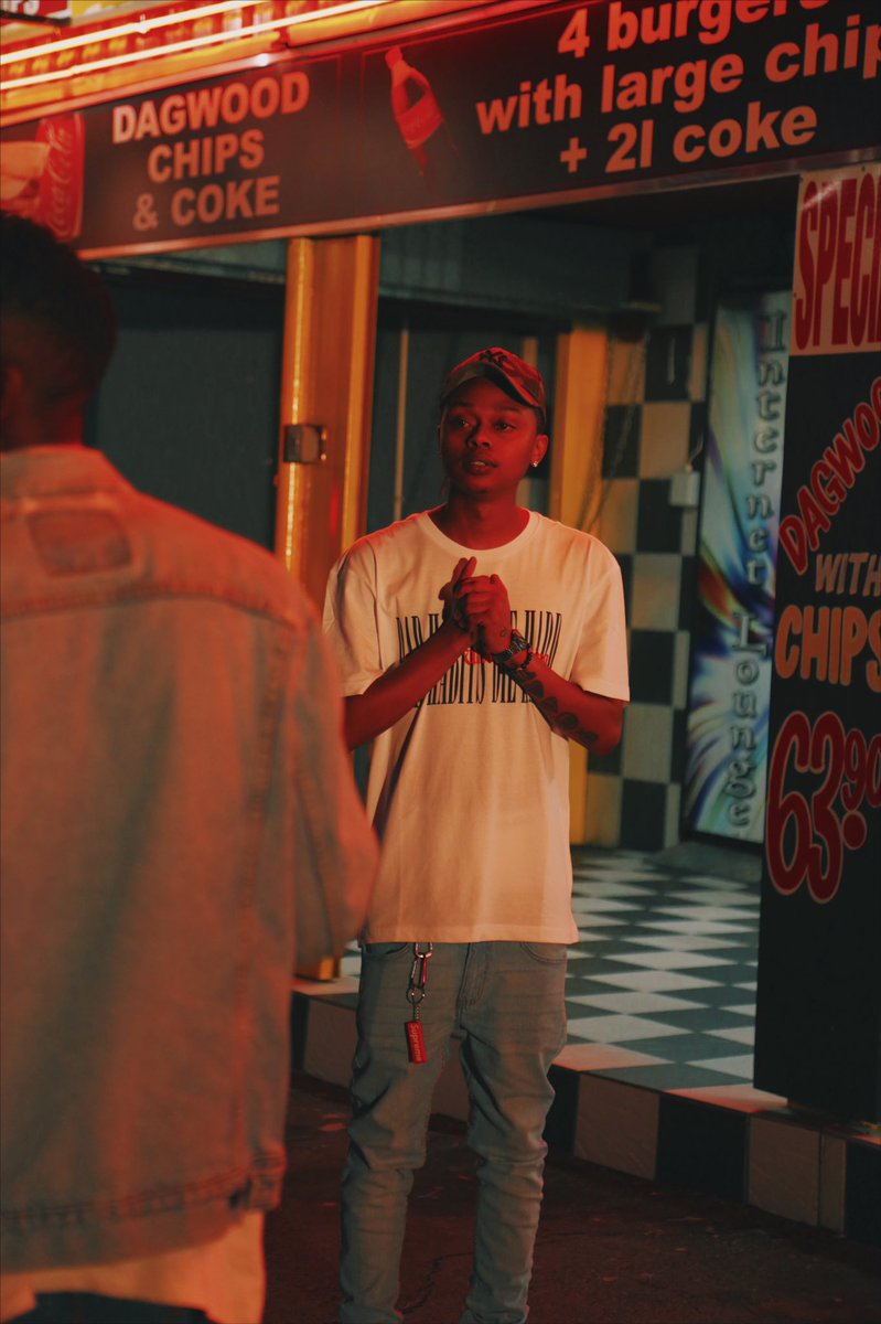 a-reece Watch A-Reece's Latest 'F*** You' Music Video DxwLe92X0AA eZO