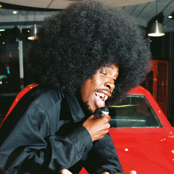 pitch black afro Pitch Black Afro Charged With Premeditated Murder Pitch Black Afro