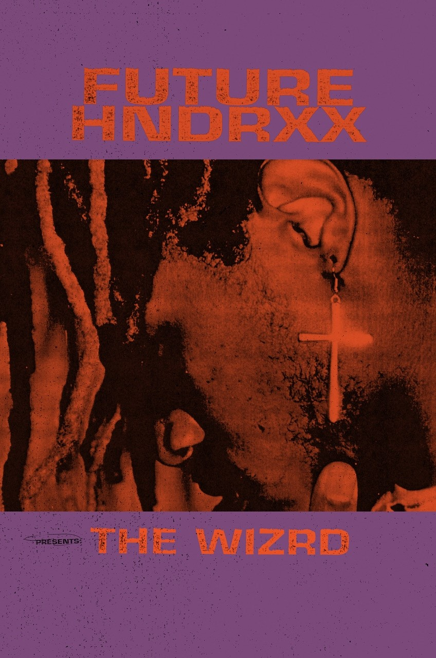 the wizrd Watch Future's New 'THE WIZRD' Documentary h 1