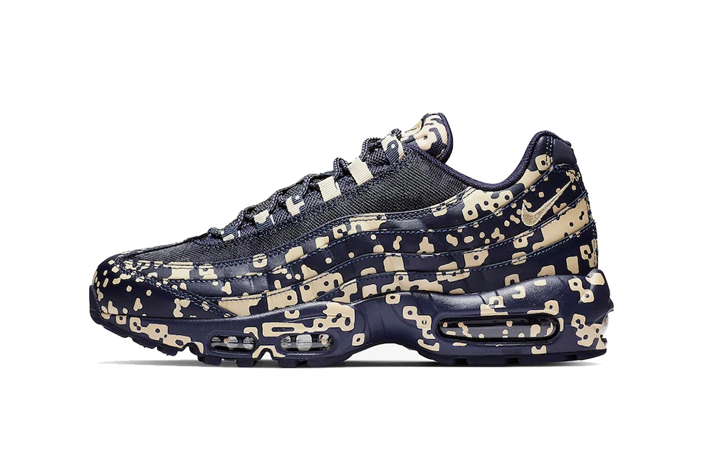 on sale 71d8c 2447d New Cav Empt x Nike Air Max 95s