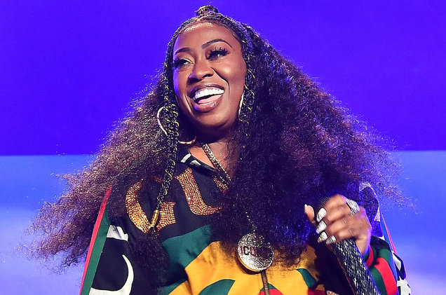 missy elliott Missy Elliott Is Now The 3rd Rapper To Get Inducted Into Songwriters Hall of Fame missy elliot essence fest 2018 u billboard 1548