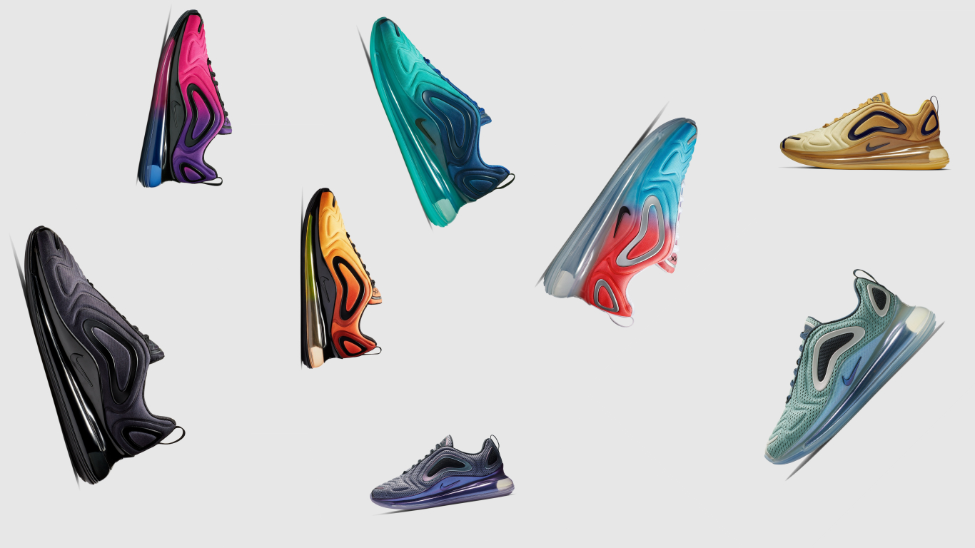 nike air max 720 Here's How You Can Get The Nike Air Max 720 n 1