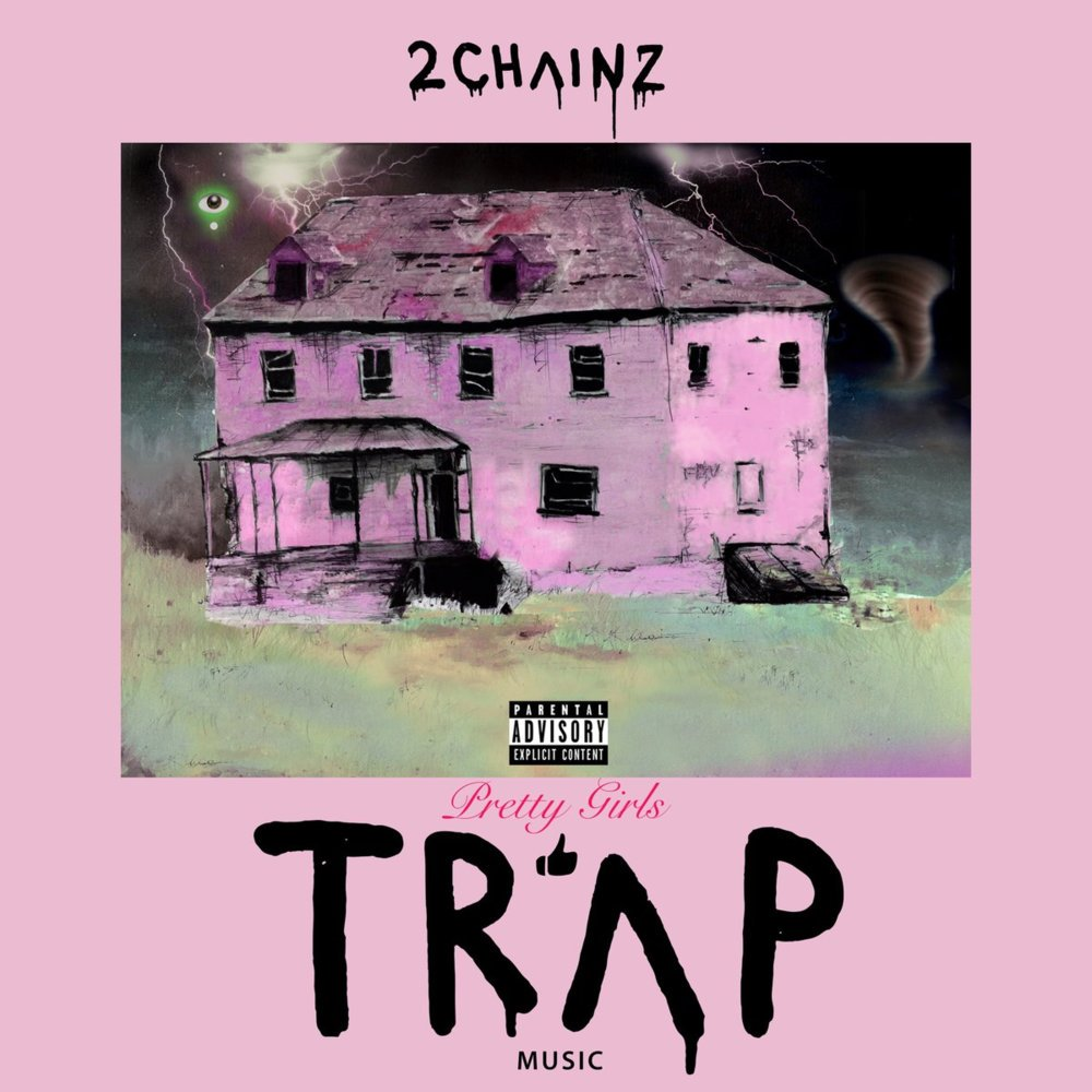 2 chainz 2 Chainz Says Nike Ripped off His Album Cover 5bd323ade6b909c1f9c74dd88643813d