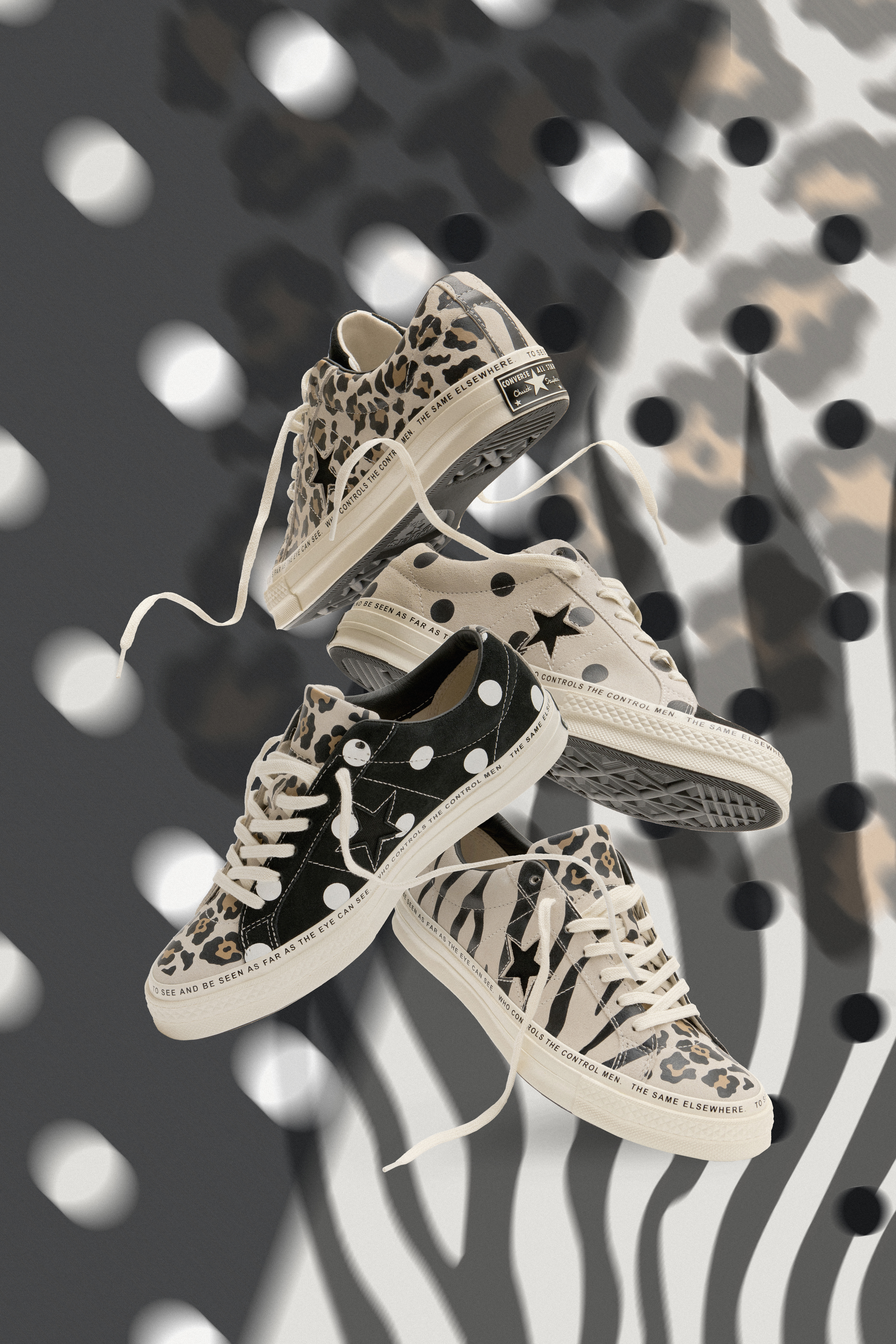 Converse X Brain Dead Bring You The One Star Braindead x Converse Products Image 011
