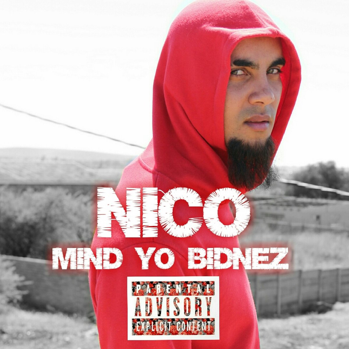 nico sa Listen To NICO's 'Mind Yo Bidnez' Debut Single DuPHjNYX4AAmJJv