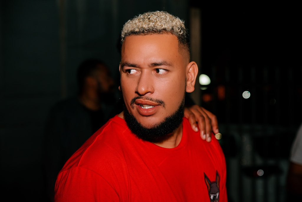 #akaorchestraonthesquare Nasty C, A-Reece, Sho Madjozi & More Set To Join AKA For #AKAOrchestraOnTheSquare Experience [Watch] DzrwxG1WoAAjtc