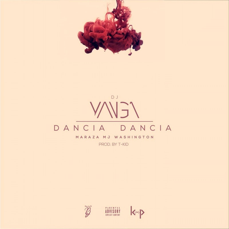 dj yanga Listen To DJ Yanga's New 'Dancia Dancia' Single Ft. MarazA & Mj Washington dancia dancia feat maraza mj washington