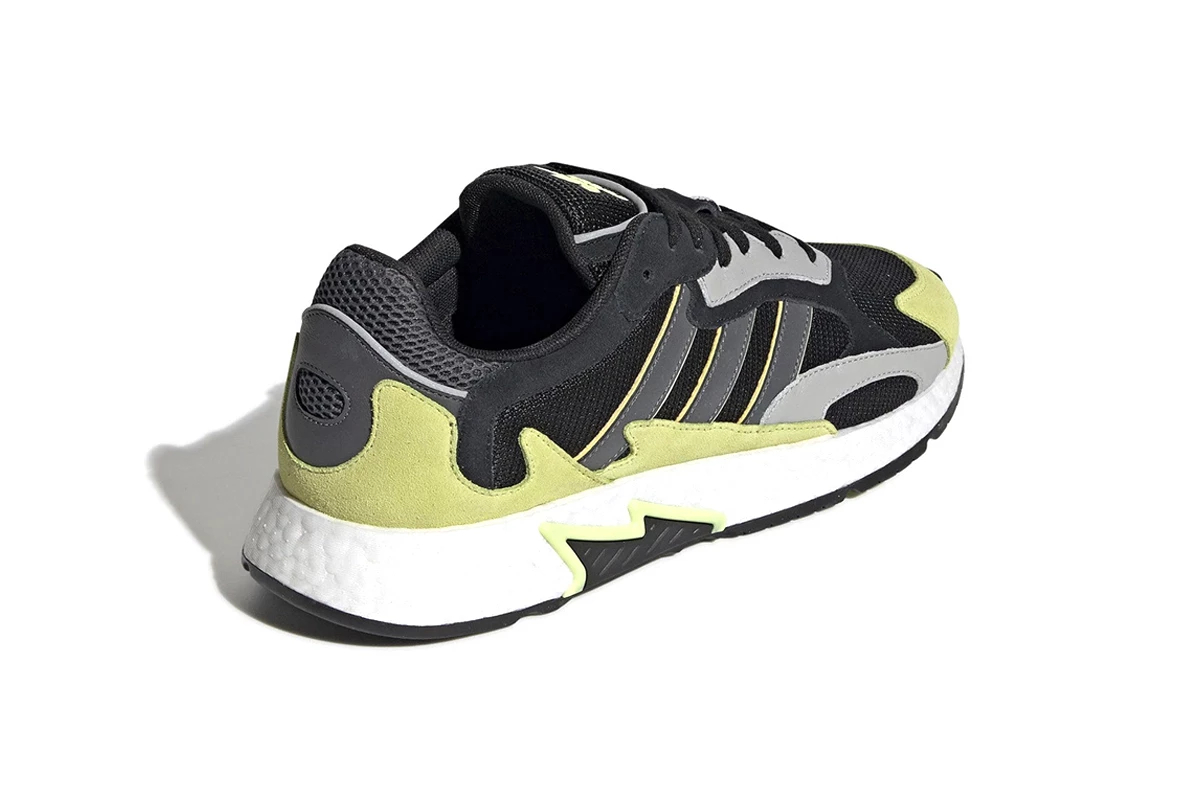 New adidas Originals Yellow Accented 'TRESC Run' Colorway https   hypebeast