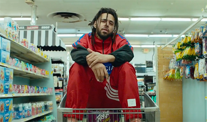 j. cole J. Cole Drops New 'Middle Child' Music Video [Watch] j cole middle child video