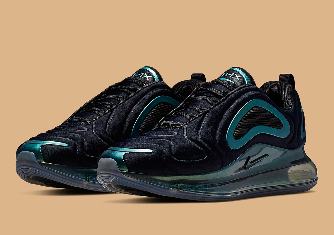 New Nike Air Max 720 'Iridescent' Colorway nike air max 720 ao2924 010 11
