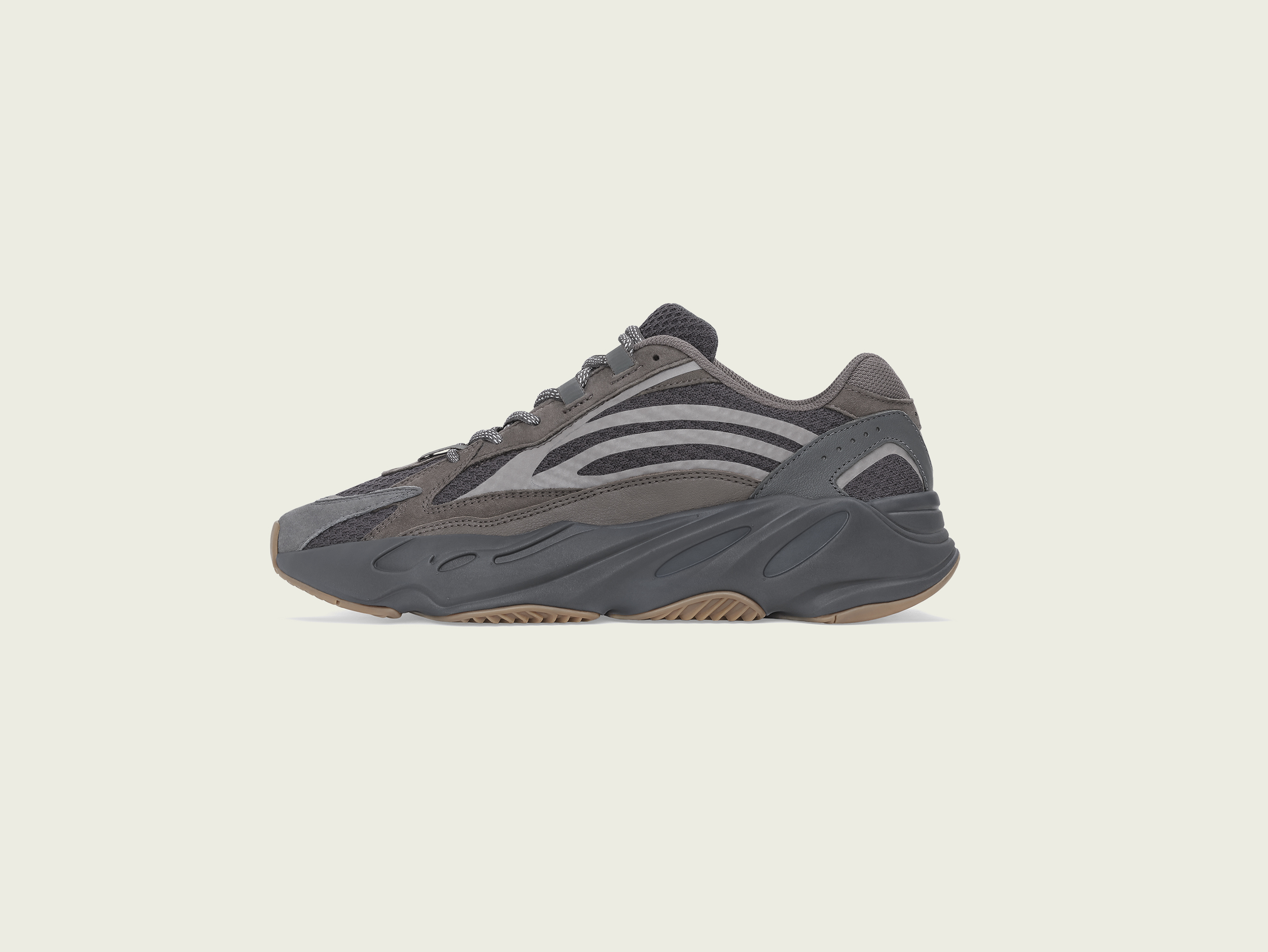 adidas adidas x KANYE WEST Announce The YEEZY BOOST 700 V2 Geode BOOST 700 V2 GEODE Left Social FB 2500x1878