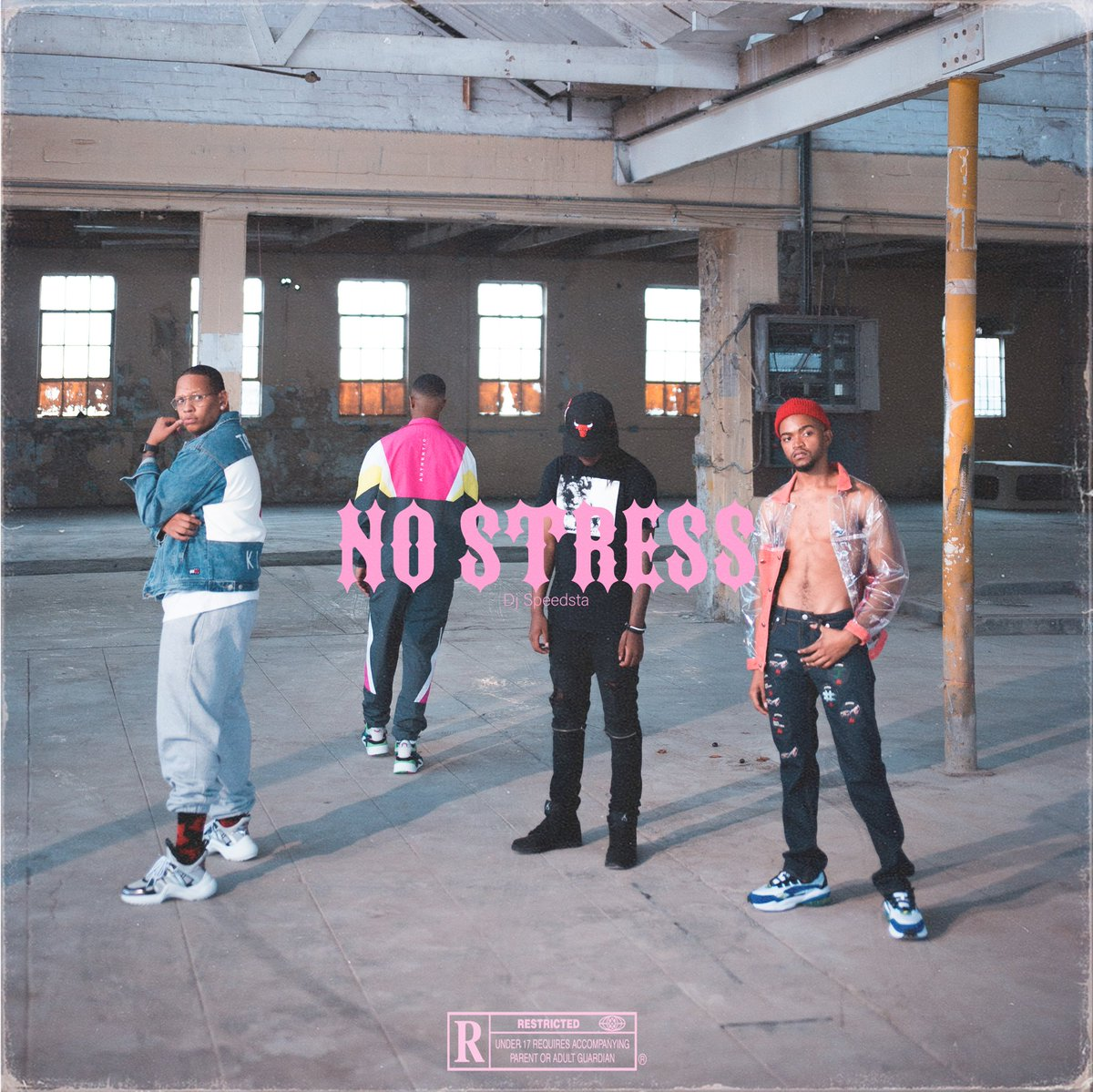 dj speedsta New DJ Speedsta 'No Stress' Music Video Ft. Una Rams, Zoocci CokeDope & Da L.E.S On The Way [Watch] D0hKpx1X0AIvNJl
