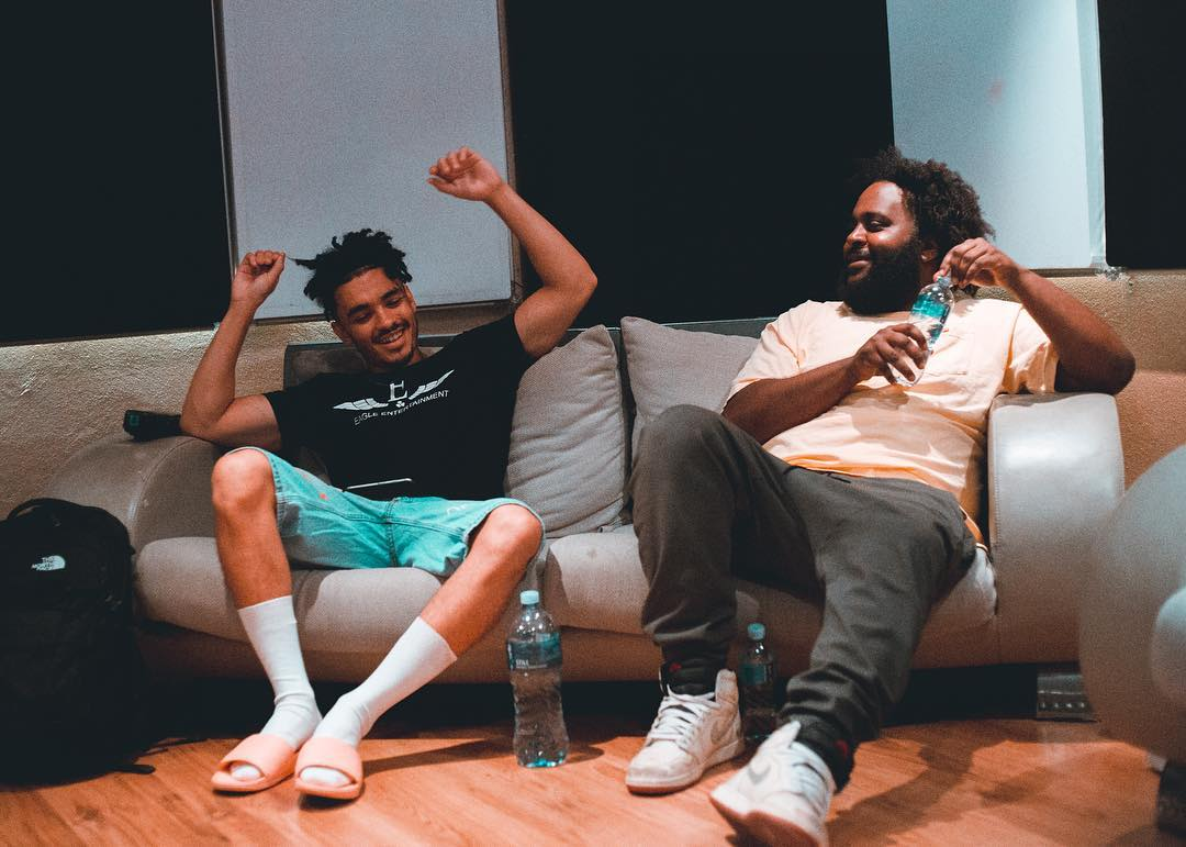 shane eagle Shane Eagle Joins Bas' 'Milky Way' Tour As Special Guest D0ut67cW0AAi4vn
