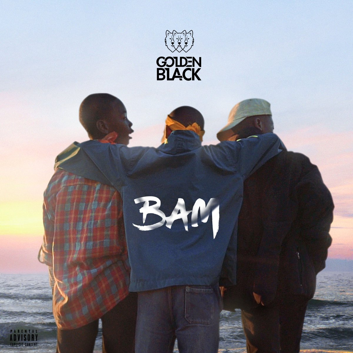 golden black Golden Black Dropping Their First Official Project 'BAM' Tomorrow D1dC mIWwAEQ1YG