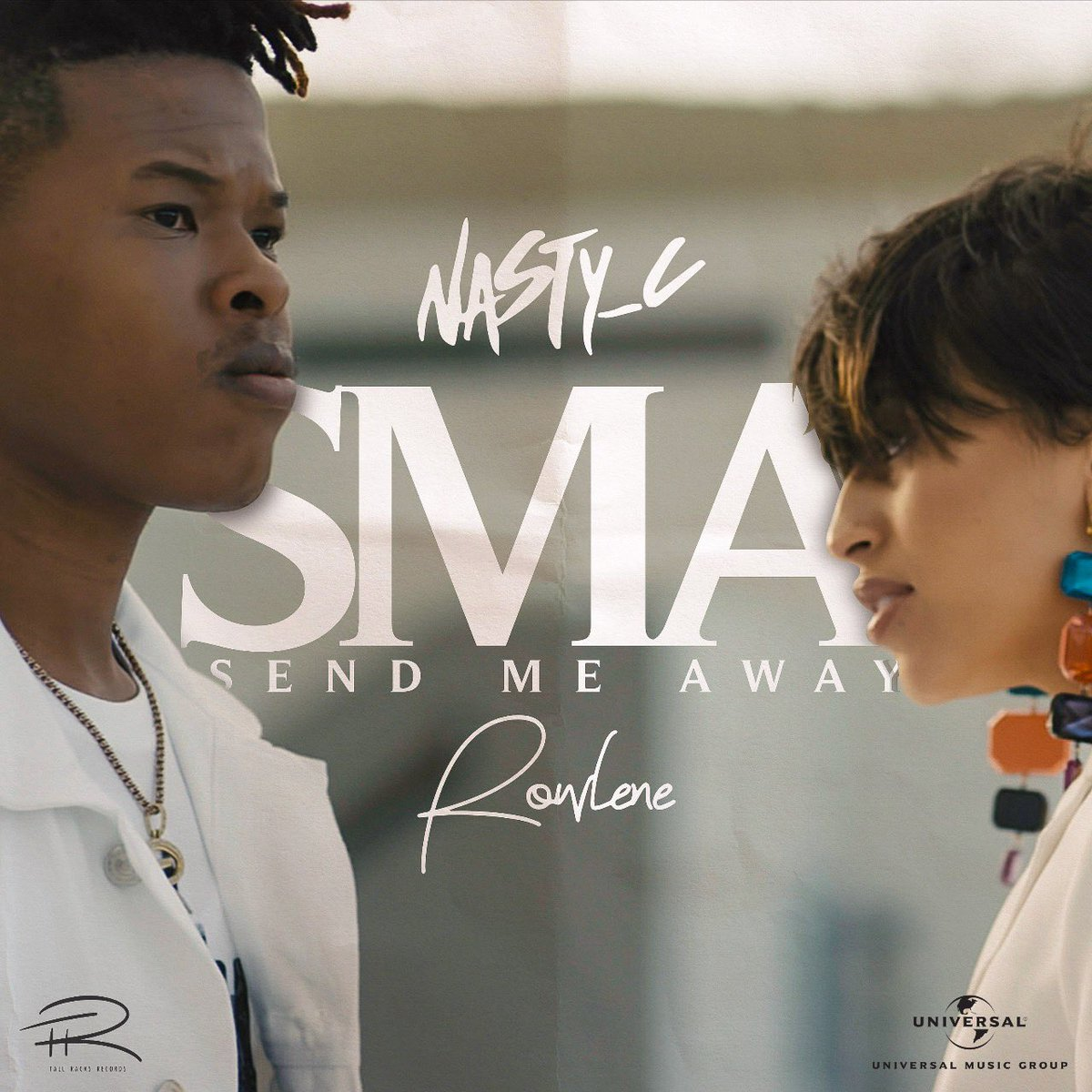 nasty c Nasty C Drops 'SMA' (Vol. 2) Visuals Ft. Rowlene [Watch] D1mIvZRXgAAcDl2