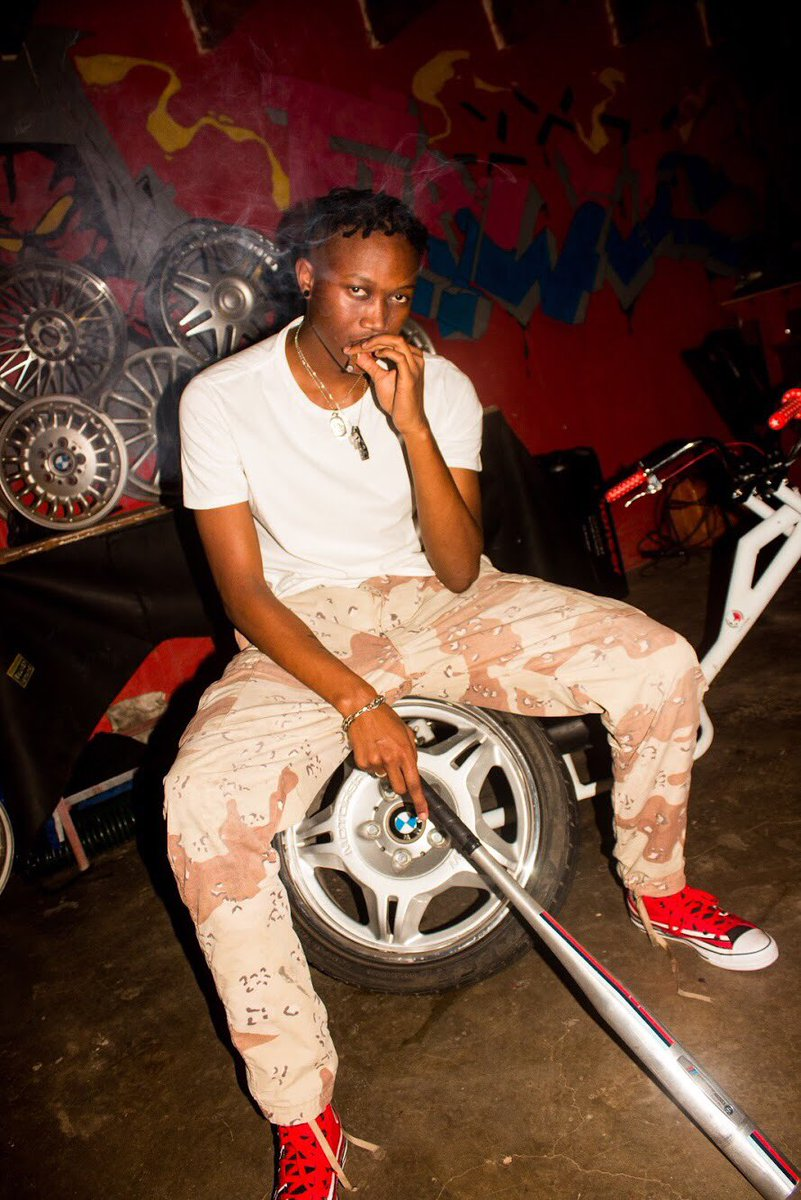 lethabo acid Lethabo Acid Surprises Fans By Dropping 3 New Joints [Listen] DZOgcILWsAAa5Ei