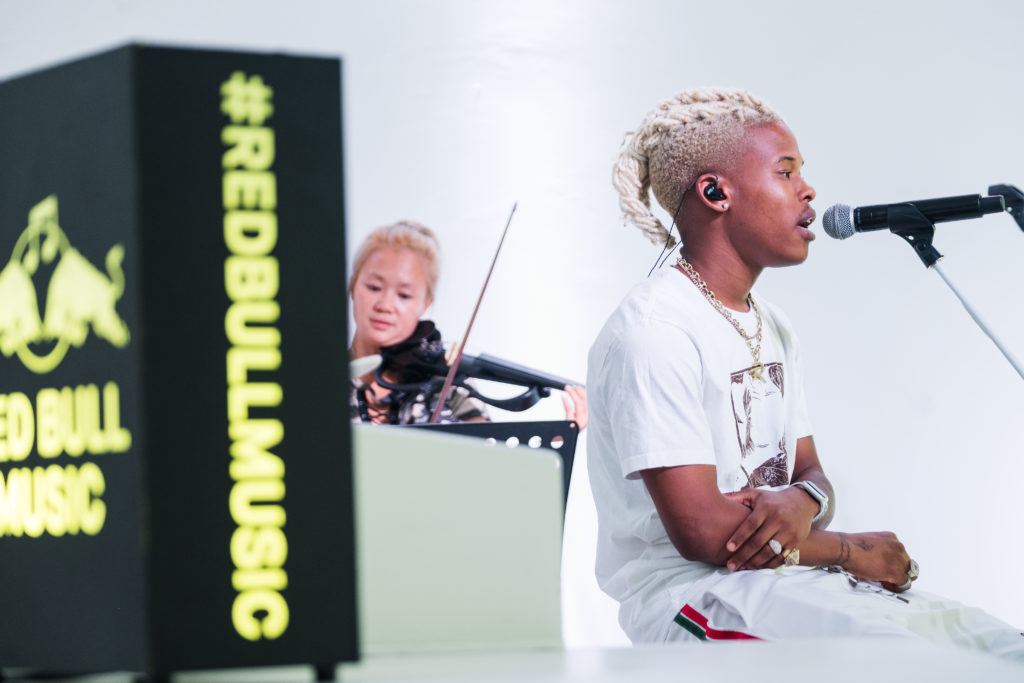 nasty c Checkout What Went Down At The 'MUSIC ART LOVE' Experience With Nasty C MM 190315 Nasty C Music Art Love 0001 1024x683