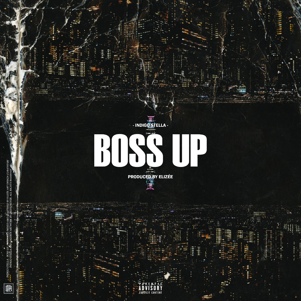 inidigo stella Listen To Indigo Stella's New 'BOSS UP' Banger boss