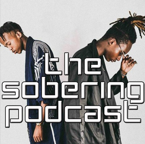 the sobering podcast Listen To The Sobering Podcast S03E02 Ft. Champagne69 c