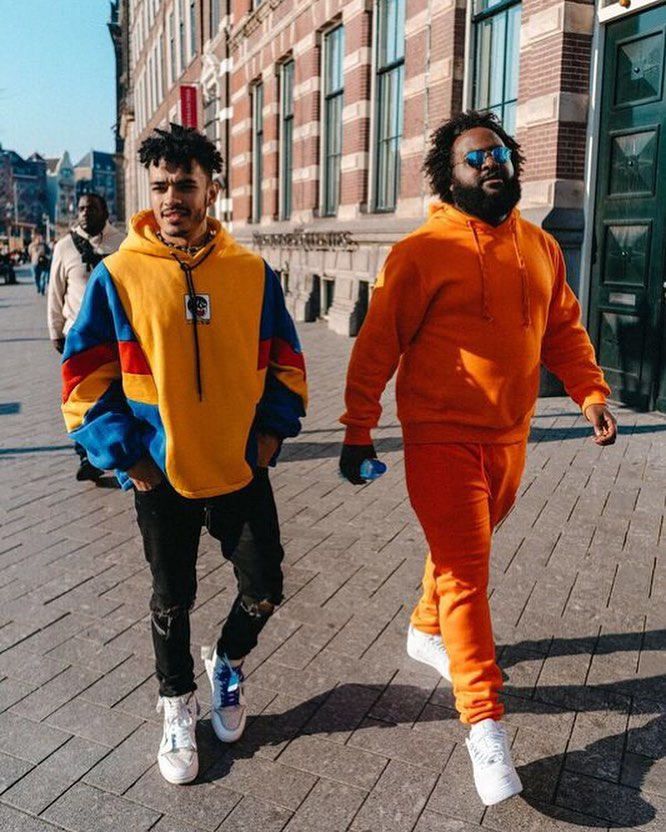 New Shane Eagle 'AP3X' (Remastered) Video Ft. Bas On The Way [Watch] 53677156 2064861476964619 2108981491999266931 n