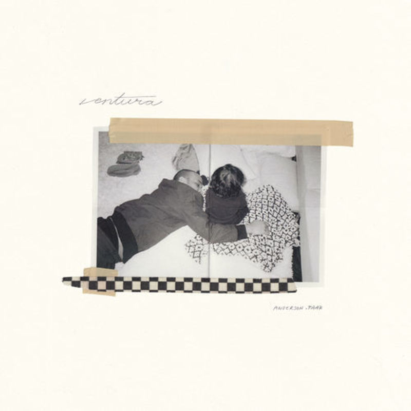 Anderson .Paak Teases New #Ventura Album Dropping Next Week With New 'Make It Better' Song Ft. Smokey Robinson Anderson