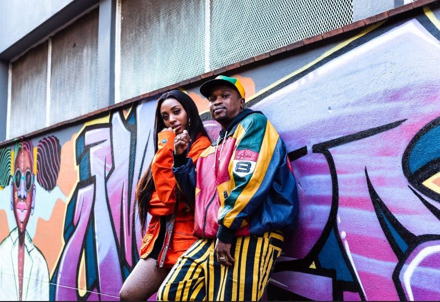 YO! MTV Raps Africa Launches With Hosts Nadia Nakai & Scoop D38YjHzWAAARkXH