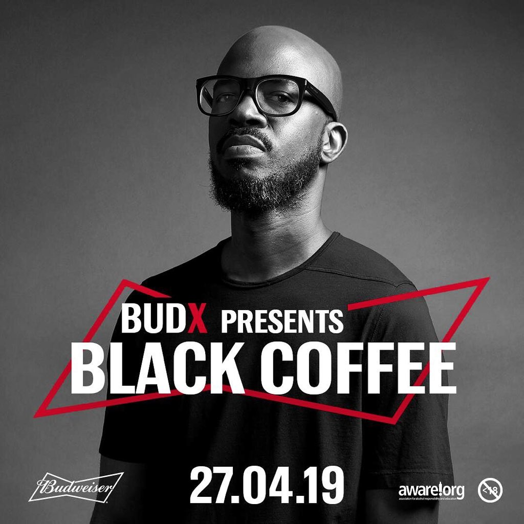 #budx #BUDX's Arrival In Mzansi Stirs Up Excitement In Jozi W/ A Kings Of Music Concert Headlined By Black Coffee D4caiyMWkAAZE59