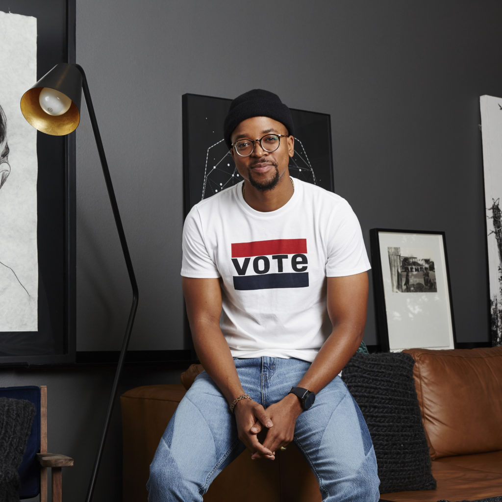 levi's® Levi's® Launches Campaign To Increase Voter Turnout On Election Day Levis VoteDay01 0022 1 1024x1024