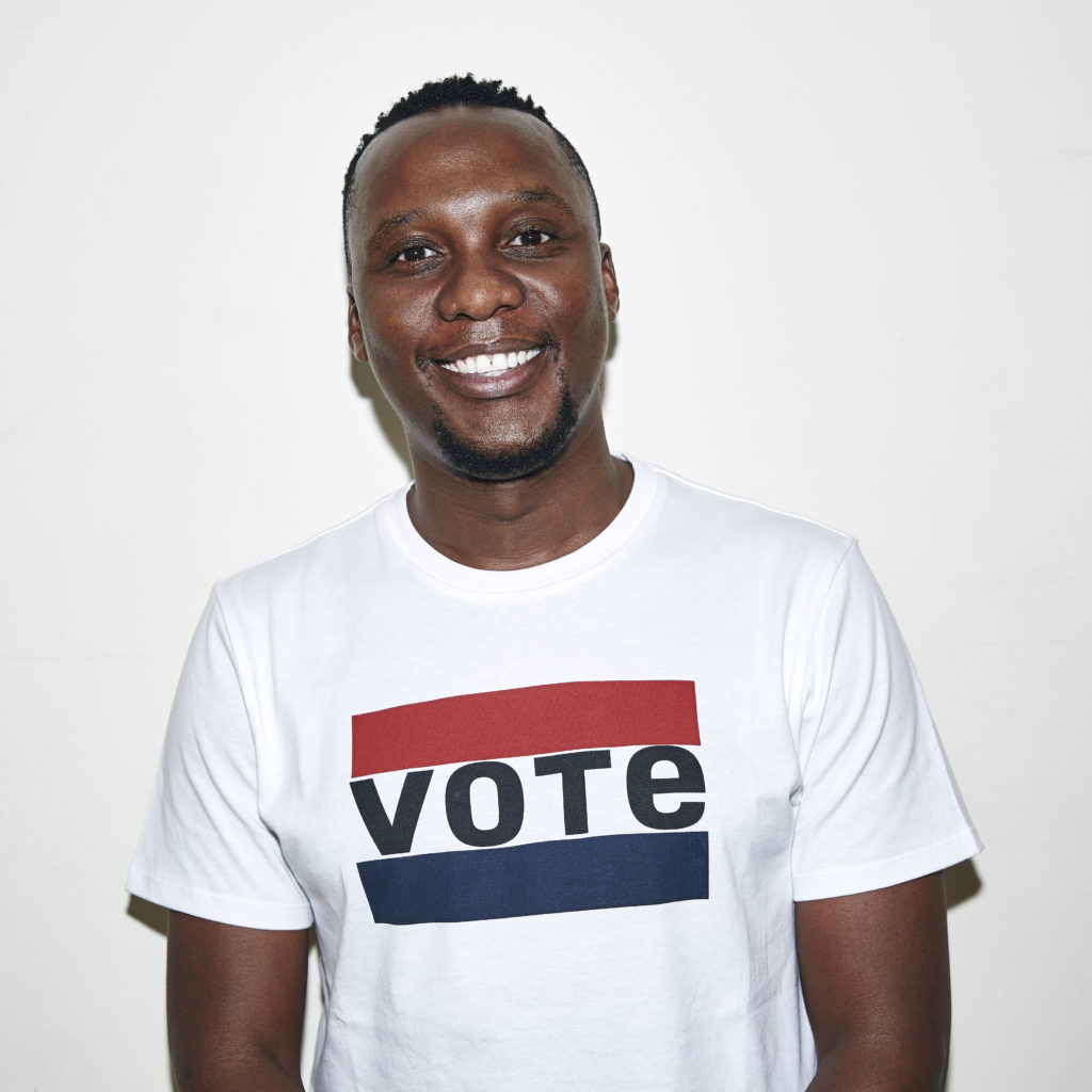 levi's® Levi's® Launches Campaign To Increase Voter Turnout On Election Day Levis VoteDay01 0401 1024x1024