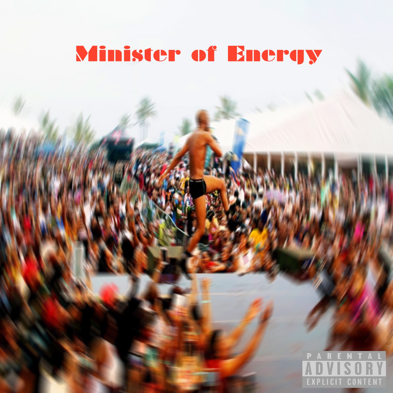sainty baby d Sainty Baby Drops New 'Minister Of Energy' Joint Dedicated To Riky Rick [Listen/Download] Minister of Energy Artwork