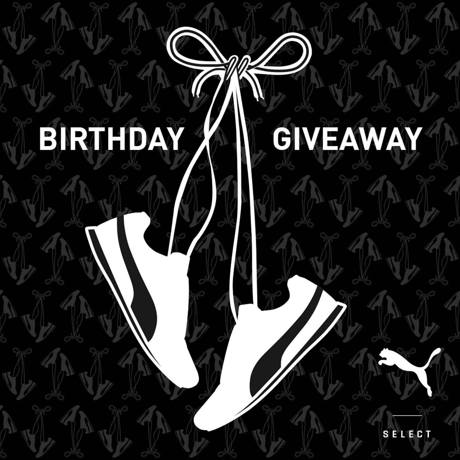 PUMA SELECT Cape Town Store Celebrates Five Years With Limited Sneaker Offer PUMA Select 5th Birthday Promo