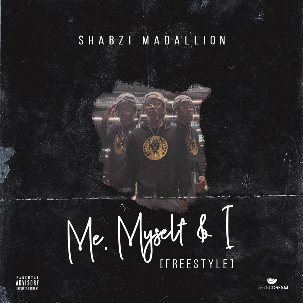 shabzi madallion ShabZi Madallion Drops New 'ME, MYSELF & I' Freestyle [Listen] ShabZi Madallion Me Myself I Freestyle