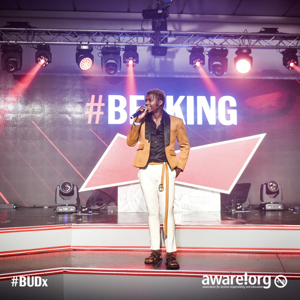 BUDX Debuts In Mzansi W/ An Intimate 'KINGS OF MUSIC' Concert Headlined By Black Coffee Smash Afrika 1024x1024