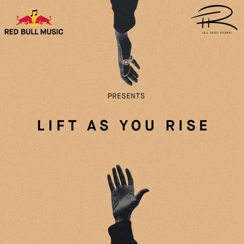 Nasty C's Tall Racks Records & Red Bull Music Partner Up For #LiftAsYouRise [Watch] r