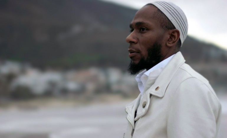 Yasiin Bey Dropped A New 'Negus' Album Exclusively In Hong Kong yasiin bey 770x470