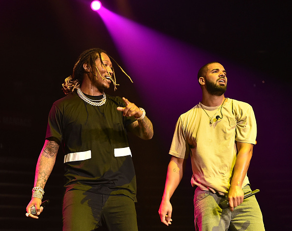 drake Drake x Future's 'What A Time To Be Alive 2' Collab Project Is Still On The Way 477967402