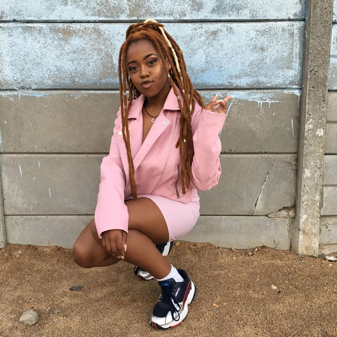 moonchild sanelly Moonchild Sanelly Teases New Hard Hitter Collab With Dee Koala 60381020 322313918696521 6224372581579942740 n