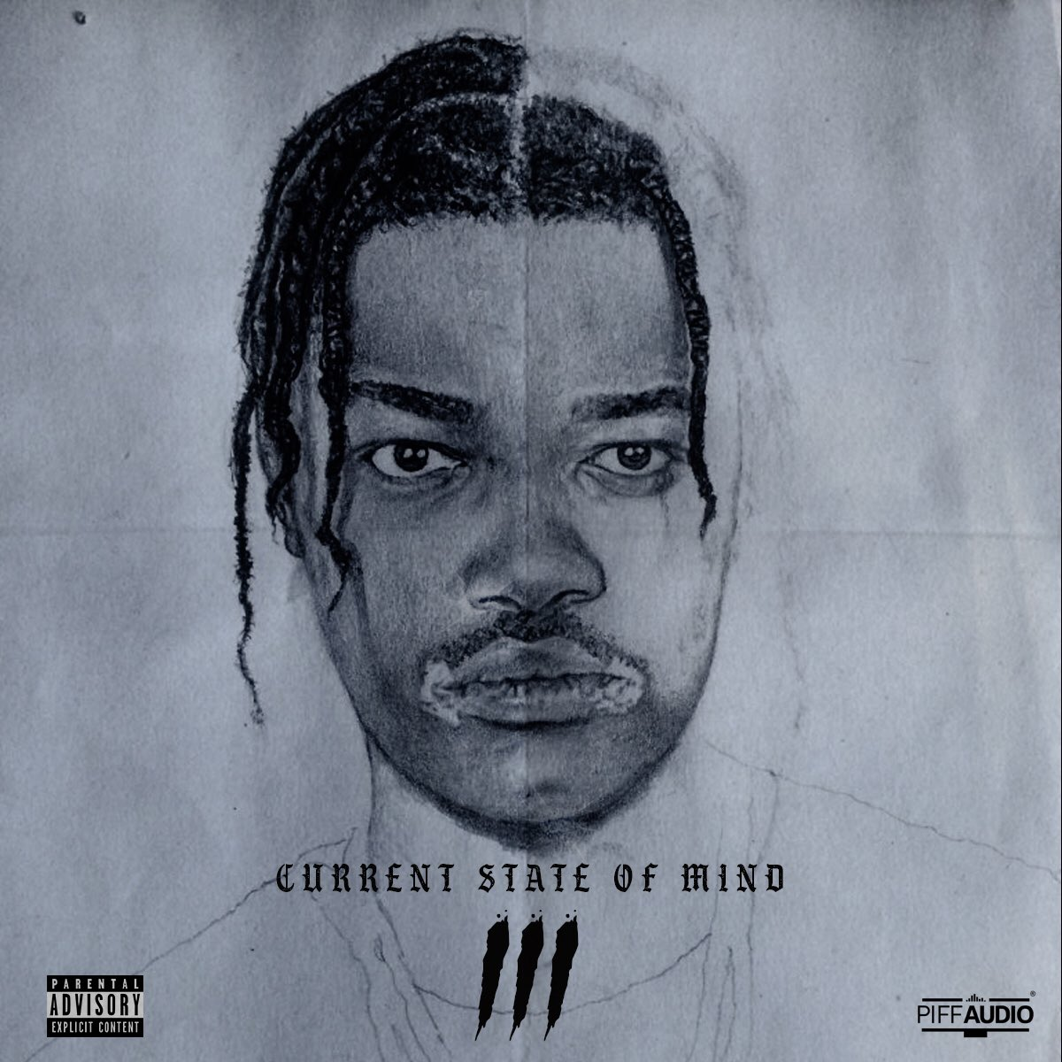 zoocci coke dope New Zoocci Coke Dope 'Current State Of Mind III' Project Ready To Drop D675kNXWkAEvYq5