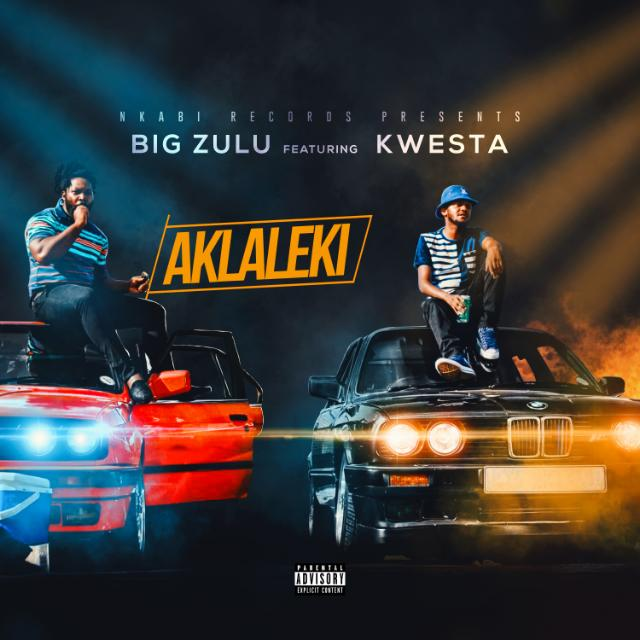 big zulu Listen To Big Zulu's New 'Ak'laleki' Joint Ft. Kwesta D6CcGljWAAE1O0y