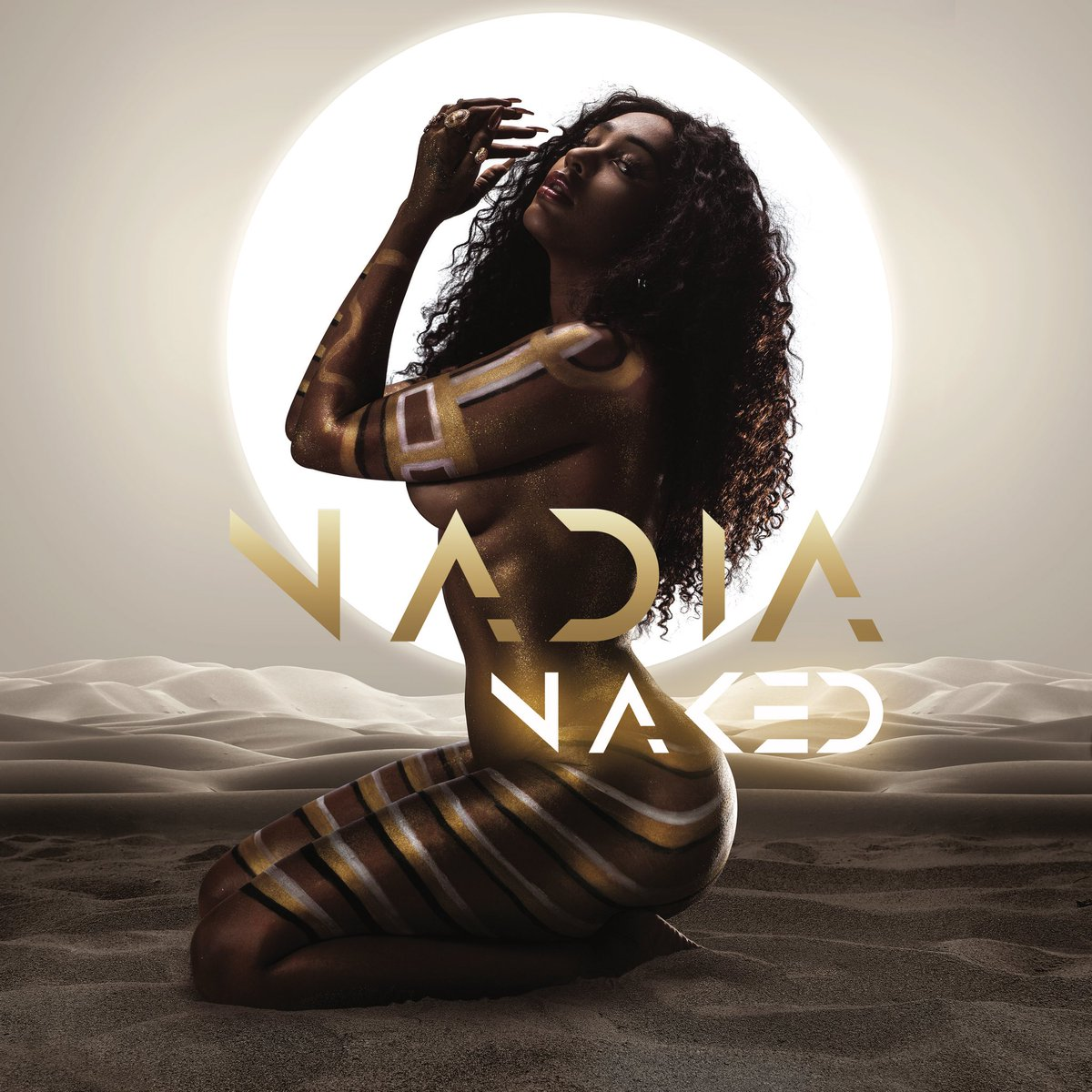 nadia naked All You Need To Know About Nadia Nakai's Upcoming 'Nadia Naked' Debut Album So Far D6wTDrdXkAAi Qt