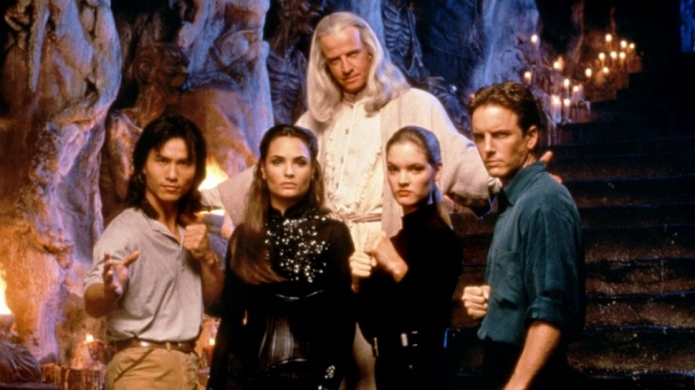 mortal kombat There's A New Live-Action 'Mortal Kombat' Movie Coming Mortal Kombat Movie